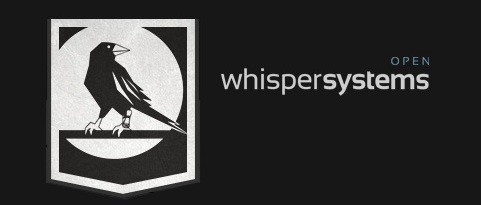 Open Whisper Systems logo