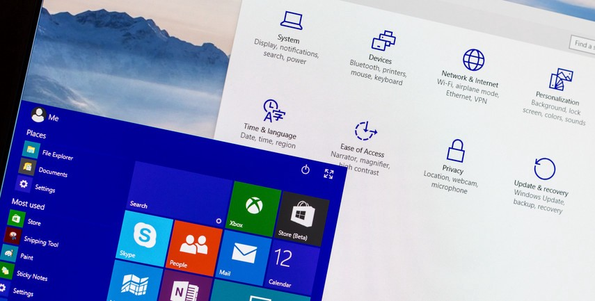 How to Protect Your Privacy on Windows 10