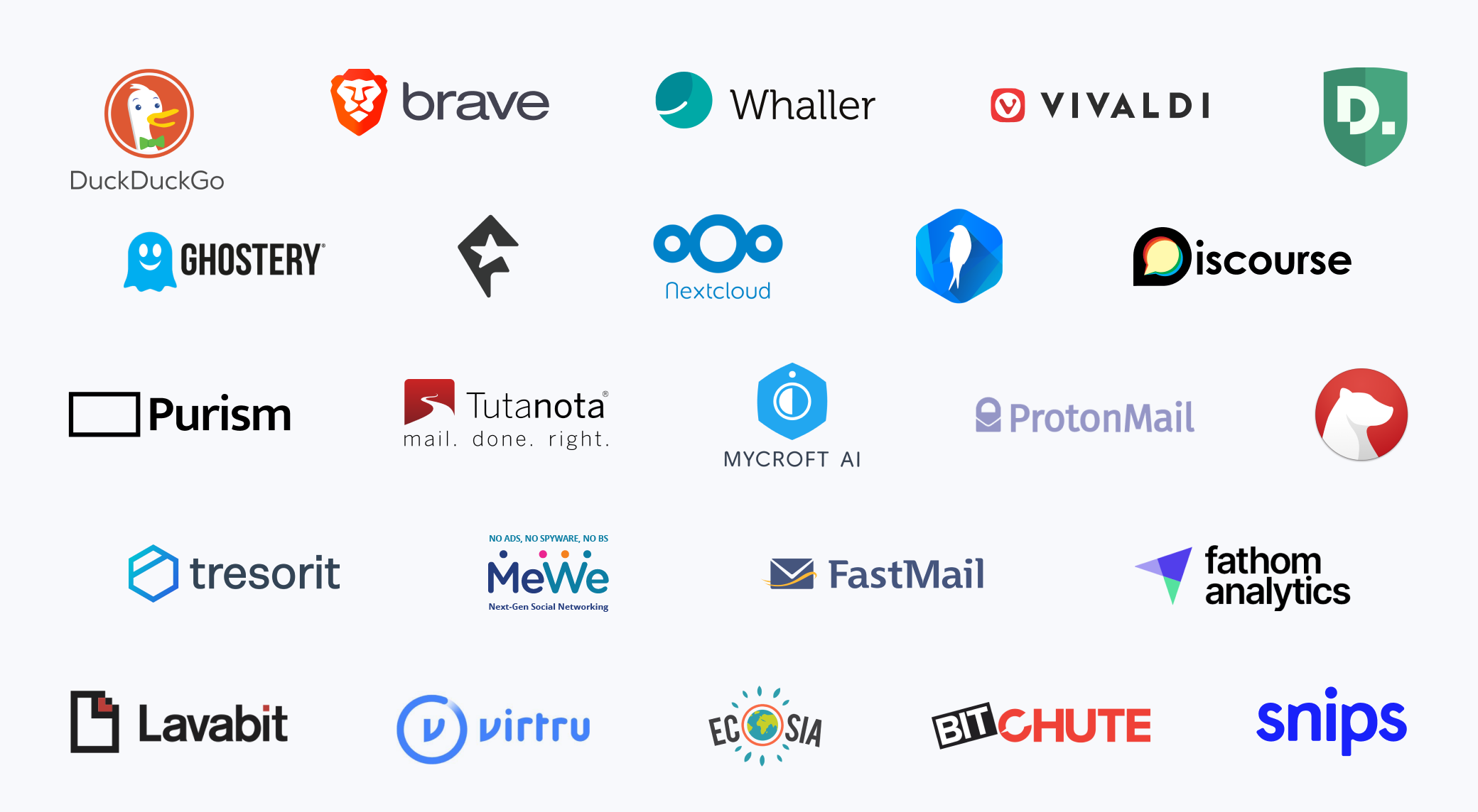 23 Tech Companies Back CCPA Amendment to Make It Stronger: Privacy for All Act of 2019