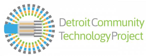 Detroit Community Technology Project.