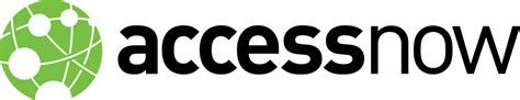 Logo for Access Now.